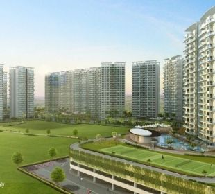 New Residential + Commercial Project in Bangalore