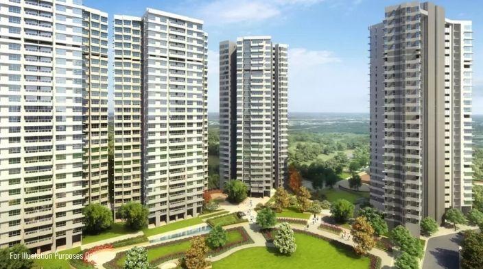 Residential Project in Gujarat by Eklingji Projects