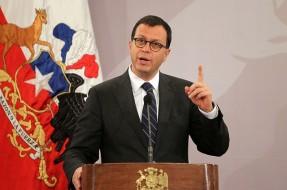 Imagen:Rodrigo Hinzpeter | Prensa Ministerio del Interior