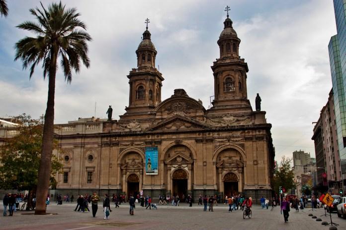 Catedral de Santiago | Nellu Mazilu (cc)