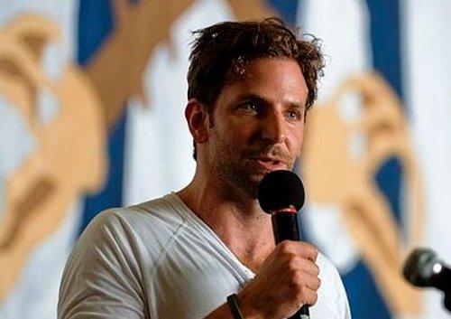 Bradley Cooper | Chad J. McNeeley (CC)