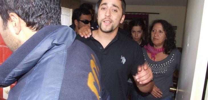 Héctor Andrade | Agencia UNO