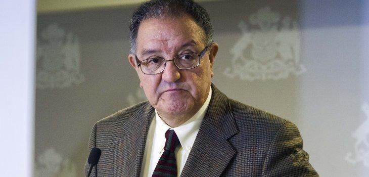 David Cortés Serey | Agencia UNO