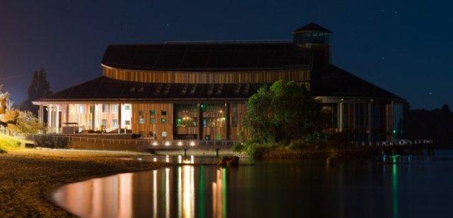 Teatro del Lago en Frutillar   Felpef (CC)