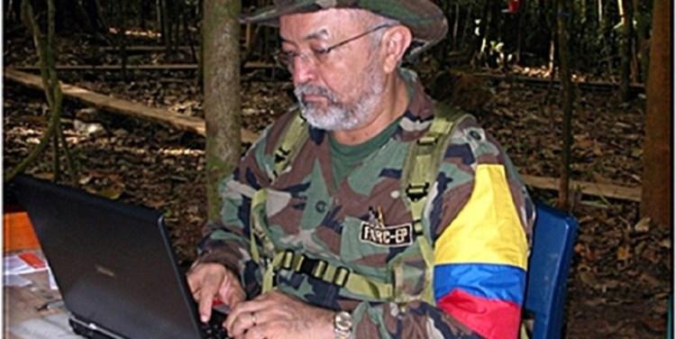 Raúl Reyes | AFP