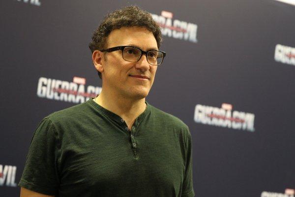 Anthony Russo en la Comic Con Experience 2015   Marvel Brasil