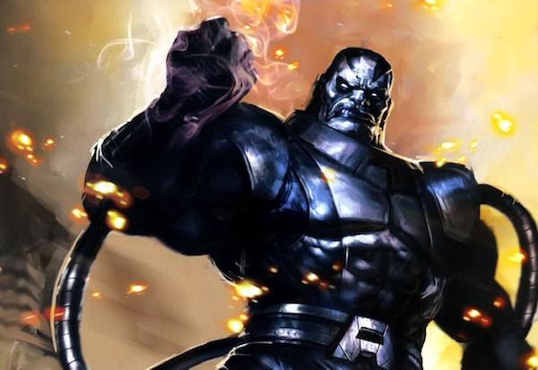El eterno enemigo de Cable, Apocalipsis | Marvel