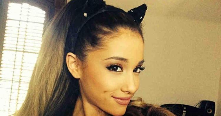 Ariana Grande | Instagram