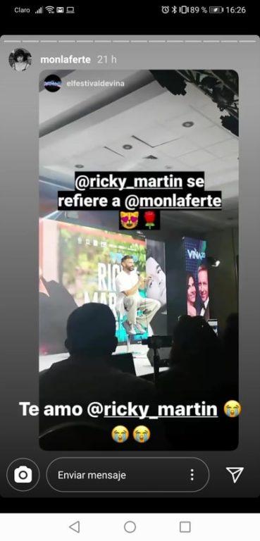 Mon Laferte | Instagram