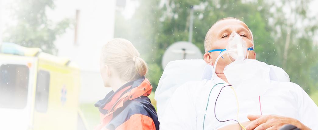 Intervju: Medfield Diagnostics tar fram nästa generations strokediagnostik