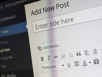 Lägg till innehåll i artiklar automatiskt i Wordpress