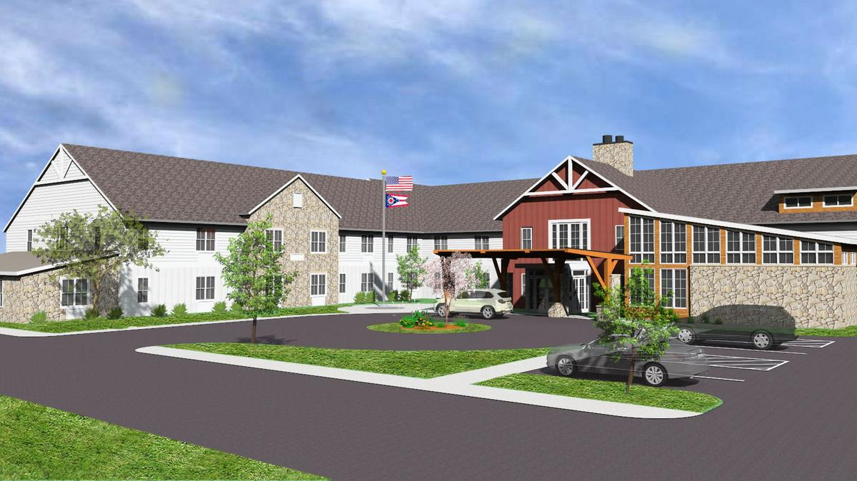 Central Ohio Nursing Home Manager MacIntosh Co. Grows To 7