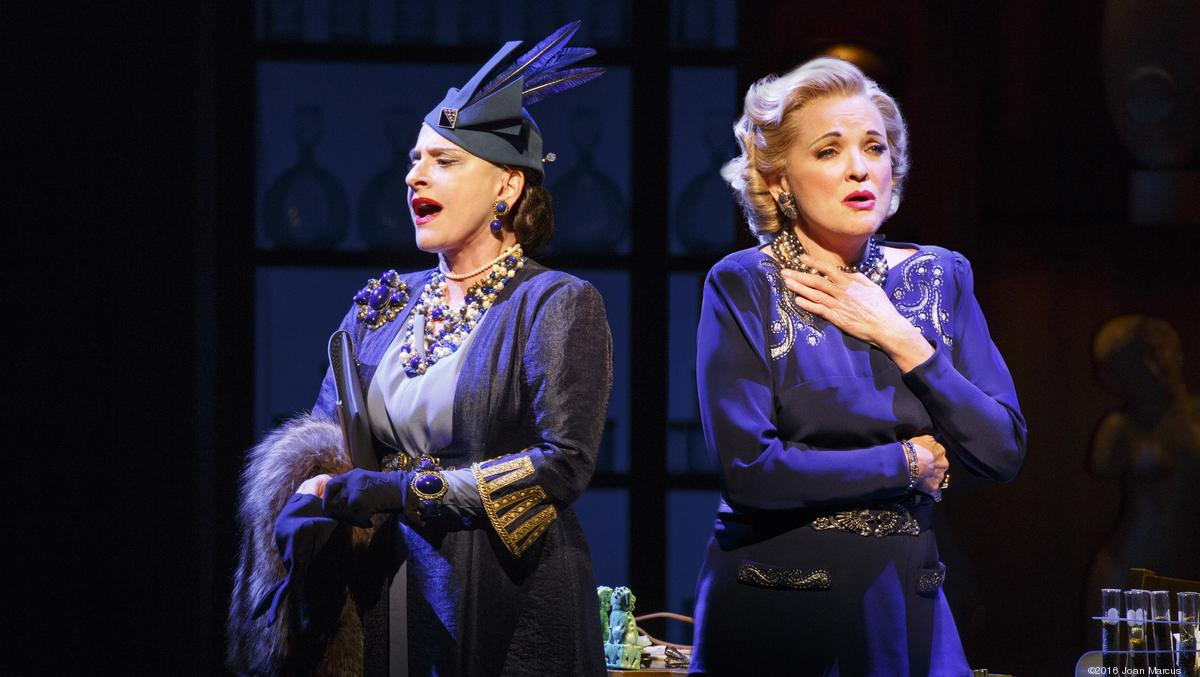 War Paint Musical Which Premiered In Chicago Prepping