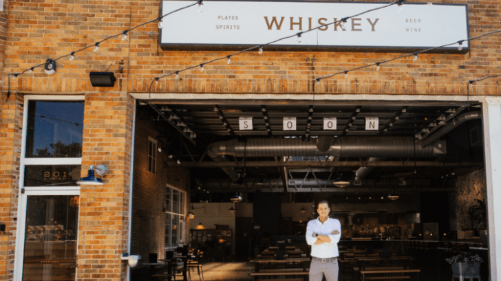 First Look Whiskey Kitchen Downtown Raleigh Photos Triangle