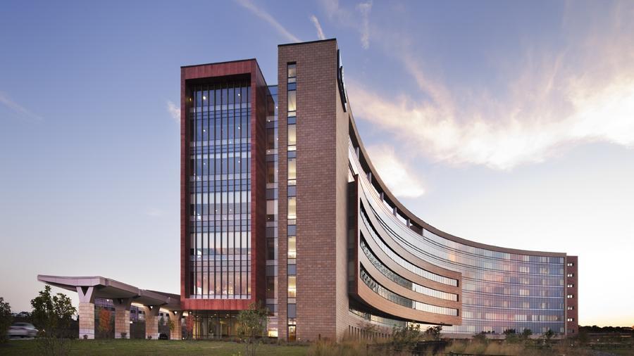Saint John Health Center