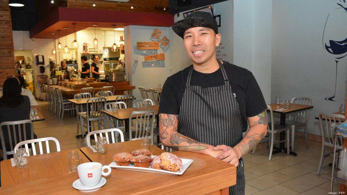 Honolulu S Scratch Kitchen Bake Shop Chinatown Restaurant To