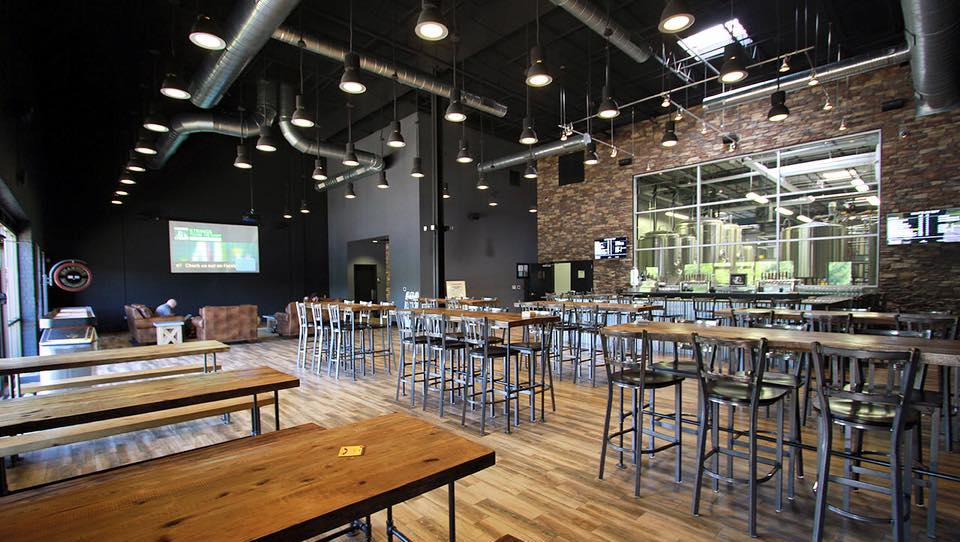 Jailbreak Brewing Is Expanding With A Kitchen This Summer