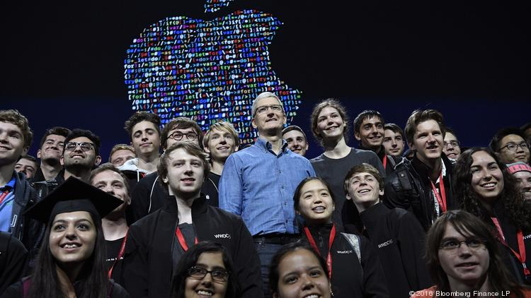 Image result for APPLY: Apple World Wide Developer Conference (WWDC) Scholarship
