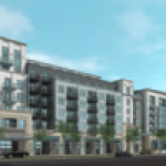 Apartment/retail project breaks ground in Fort Lauderdale's Flagler Village