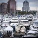 Boat shows producer opens Fort Lauderdale office