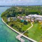 Lennar's Miller family sells Star Island mansion for $25M (Photos)