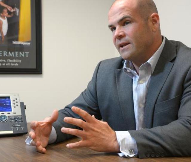 Joe Devlin Is Sacramentos Chief Of Cannabis Policy And Enforcement