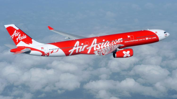Airasia X Expands To U S Market With Flights To Honolulu