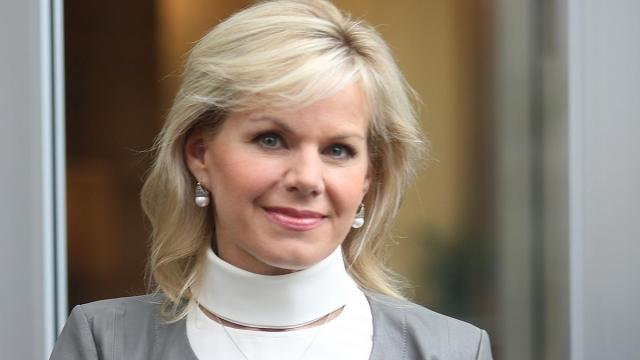 gretchen carlson urges more workplace training on sexual