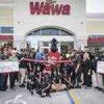 Wawa opens 6th store in Broward
