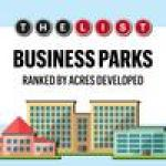 The List: South Florida's Largest Business Parks