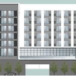Concord Hospitality proposes hotel at Dadeland Mall