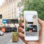 Nordeen: Augmented reality meets business reality