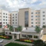 Marriott-branded hotel breaks ground in Broward