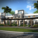 Waterfront condo project with boat slips proposed in Jupiter