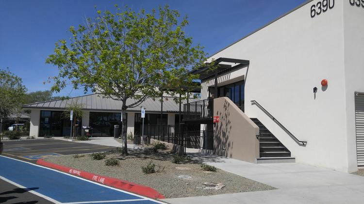 Opendoor doubled its office space in Scottsdale.