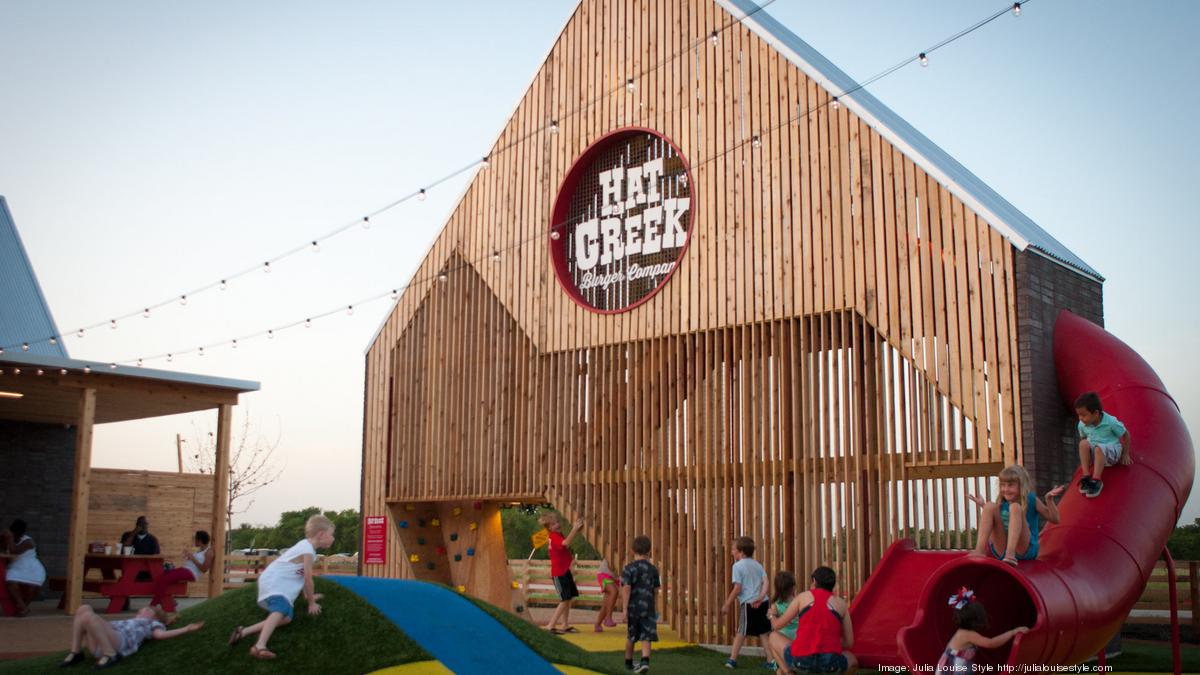 Austin S Hat Creek Burger Co To Enter Houston Double Total Locations By 2019 Houston Business Journal