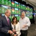 Carnival Cruise Line opens high-tech operations center in Doral (Photos)