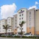Candlewood Suites opens in Miami-Dade