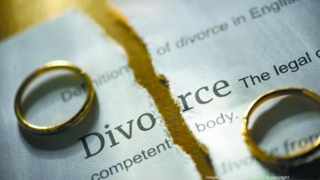 Divorce Rates Jump in Coronavirus-Quarantined and Financially Stressed Couples