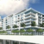 South Florida billionaire could redevelop waterfront site into apartments