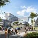 Soffer, Martin present plan for 800-room hotel at Miami Beach Convention Center