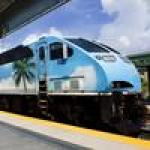 Developing real estate projects near Tri-Rail and other transit systems will help control South Florida's traffic congestion