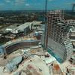 Year in Review: Seminole Hard Rock Hotel & Casino nears completion