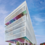 RedSky proposes second office/retail building in Wynwood