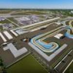 2-mile race course set to open in Miami-Dade in 2019