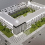 Developer proposes apartment complex for students near University of Miami