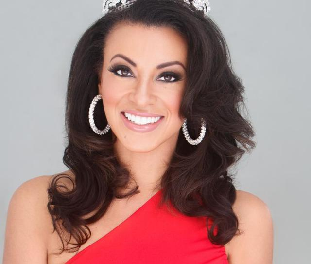 Liana Brackett Will Compete In The Mrs America Pageant Aug
