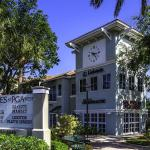 Repossessed retail/office center in Palm Beach sold for $9.3M