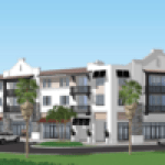 Apartment/retail project planned in Kendall