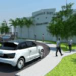 Developer to build warehouse condo for auto collectors in Fort Lauderdale